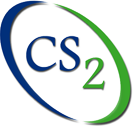 Logo, CS2 Inc.